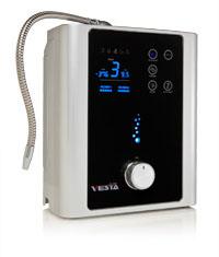 samsung water ionizer