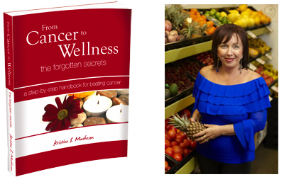 From Cancer to Wellness - Cancer Cure