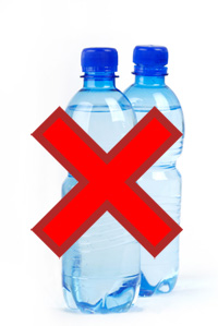 bottled water cost more than alkaline water
