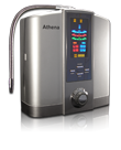 Athena water IonWays Ionizer and alkaline filter