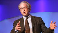 Scientist Ray Kurzweil Answers Alkaline Water Questions