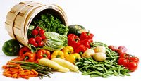 Alkaline Foods: Living the Health Alkaline Lifestyle