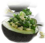 Luscious Alkaline Foods