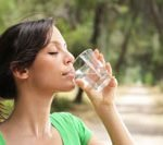 Benefits of Drinking Water at The Correct Time