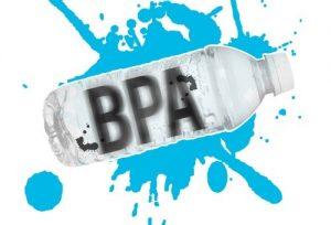 BPA Toxic bottled alkaline water
