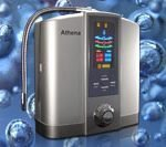 Water Substitute? No Real Substitute for Alkaline Water
