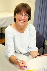 Professor Lin Fritschi is a cancer epidemiologist