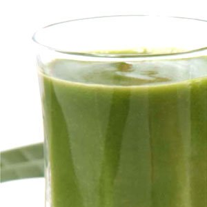 Alkaline Recipes - Go Green Alkaline Juice