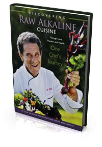 raw food vegan diet cookbook