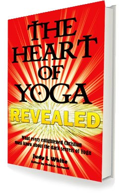 The Heart of Yoga Revealed by Judy White