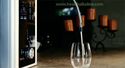 reliable water ionizer that works