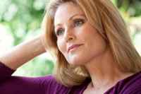 Gout after menopause