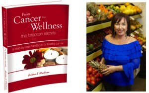 Cancer to Wellness Book