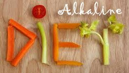 Alkaline Diet: Four Rules of The Alkaline Diet Lifestyle
