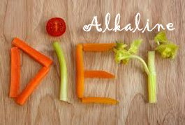 The Four Rules of The Alkaline Diet Lifestyle