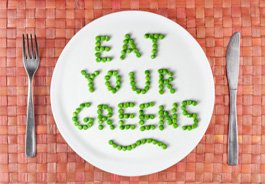 alkalizing foods and minerals
