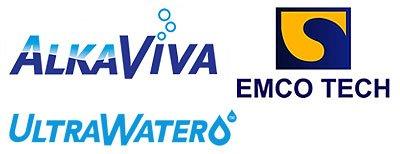 Ionized Water Companies
