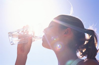 No. 1 Benefit of drinking alkaline ionized water...