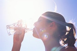 No. 1 Benefit of Alkaline ionized water