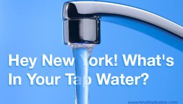 NYC Tap Water