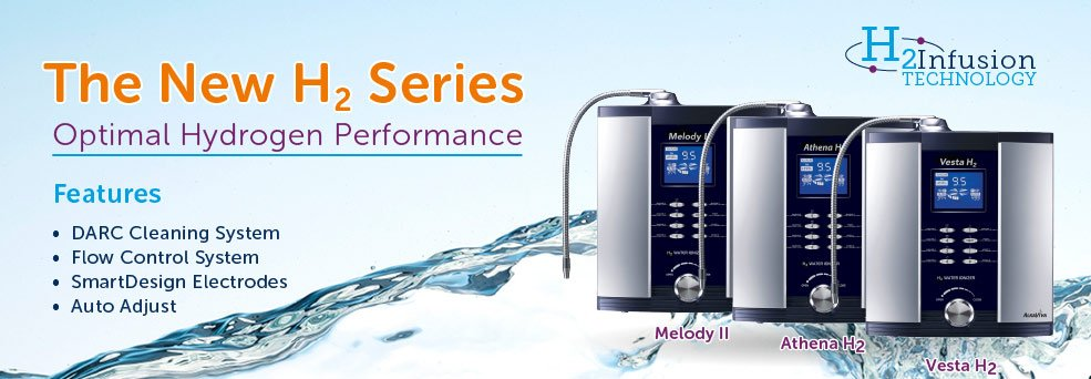 best kangen water ionizers