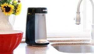 Elita Pure water ionizer non-electric
