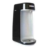 Non Electric water ionizer elita-Pure
