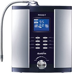 Melody II Water Ionizer