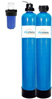 Whole House Water Filtration Plus Salt-Free Softening