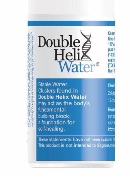 Alkaline Water Drops